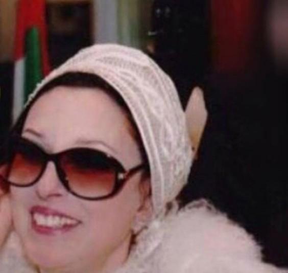 Najat Al Saghira  2016
